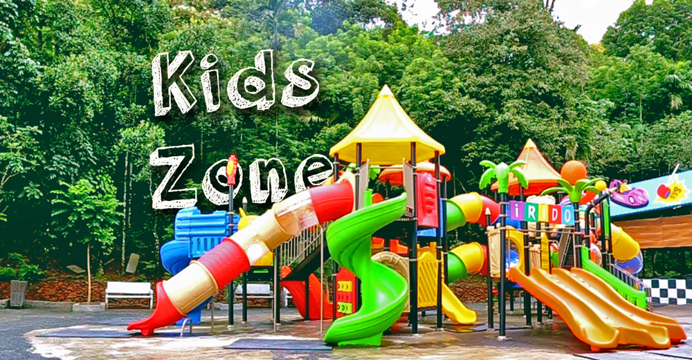 Kids-Theme park holidays